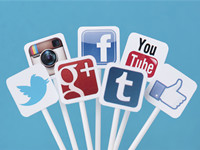 Monitor your social media related
