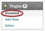 ASctivate WordPress Plugin -1