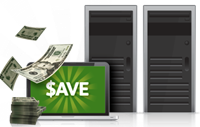 cheap and affordable web hosting