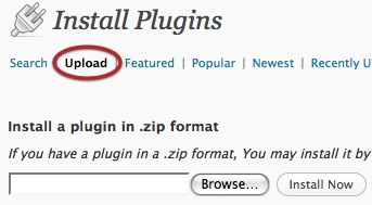 Install WordPress Plugin Manually - 2