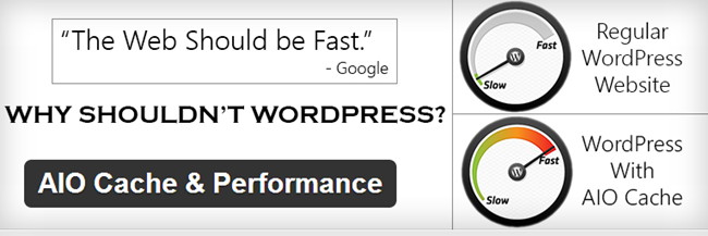 WordPress Cache Plugin - ALO Cache Plugin & Performance