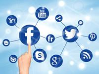 get quality backlinks from social media