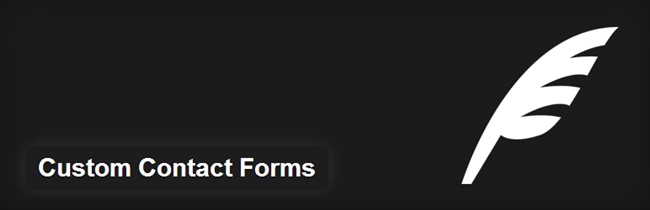 WordPress Contact Form - Custom Contact Forms