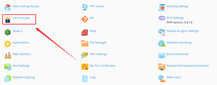 How To Set Up Free SSL Certificate in Bisend?   Bisend Blog