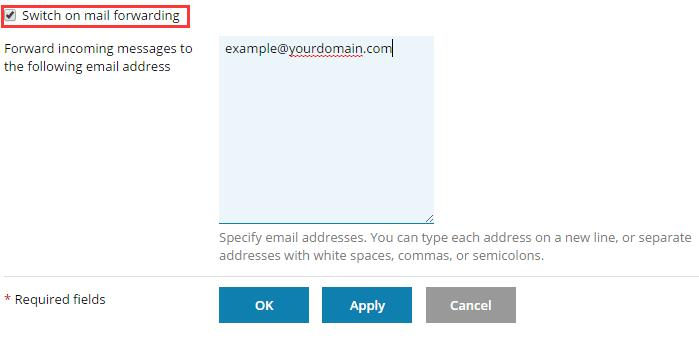 Manage Your Email Accounts Using Plesk Onyx | Bisend Blog