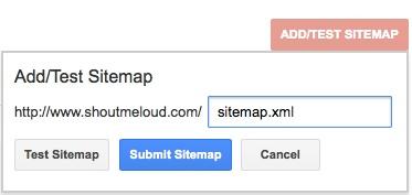 add sitemap to wordpress website slimniyaseru
