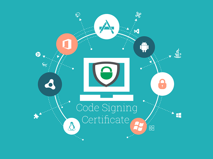 Symantec Code Signing Certificate
